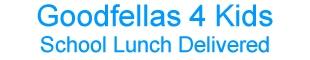 Goodfellas 4 Kids Lunch Program