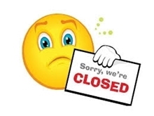 Picture of December 20th  2019(Friday) CLOSED TODAY